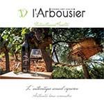 Brochure naturellement insolite - Domaine Saint Jean de l'Arbousier