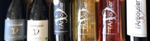 Photo zoom header - Coffret 6 bouteilles de vin - Vin Bio - Domaine Saint Jean de l'Arbousier - Montpellier - Cadeau