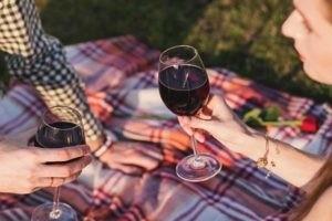 Photo - Bon cadeaux dégustation Montpellier - vin rouge - Domaine Saint Jean de l'Arbousier - Tourisme Hérault