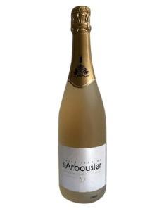 Photo - Saint Jean de l'Arbousier - méthode traditionnelle - rosé champagnisé - vin effervescent Montpellier