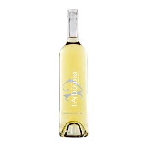 Photo 3 - bouteille de vin - blanc - Gourmandise blanc