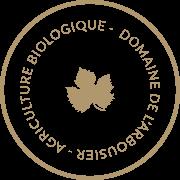 Label - Agriculture biologique Montpellier - Domaine Saint Jean de l'Arbousier