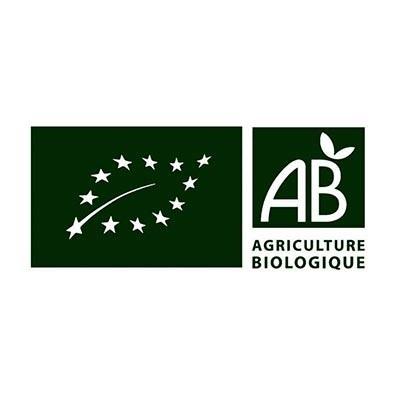 Logo - Agriculture Biologique Europe Montpellier Domaine Saint Jean de l'Arbousier